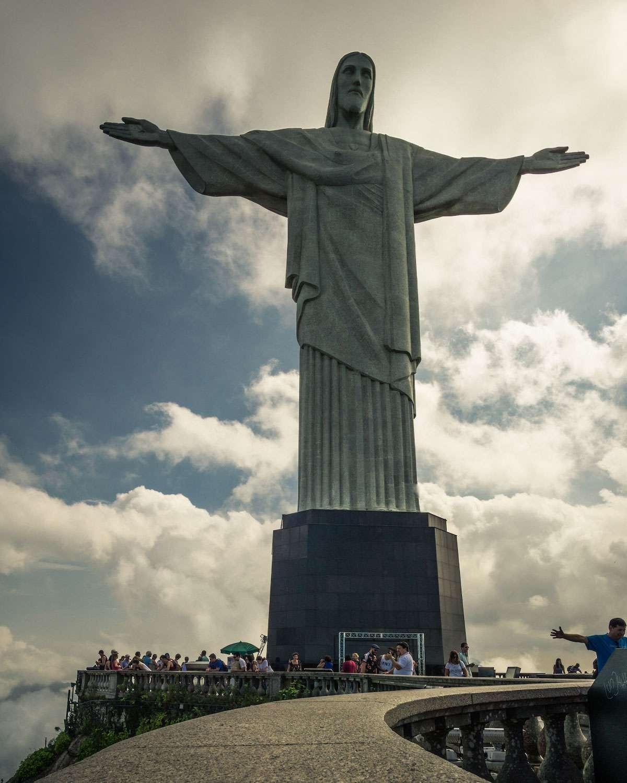 racconto di viaggio in brasile