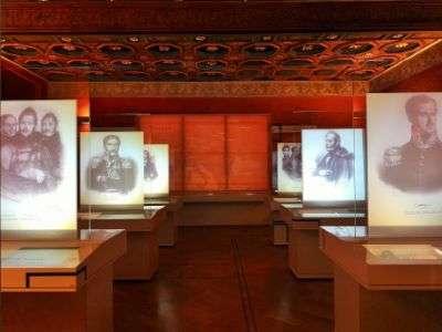 Pan Tadeusz museo multimediale
