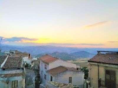 tramonto Sicilia