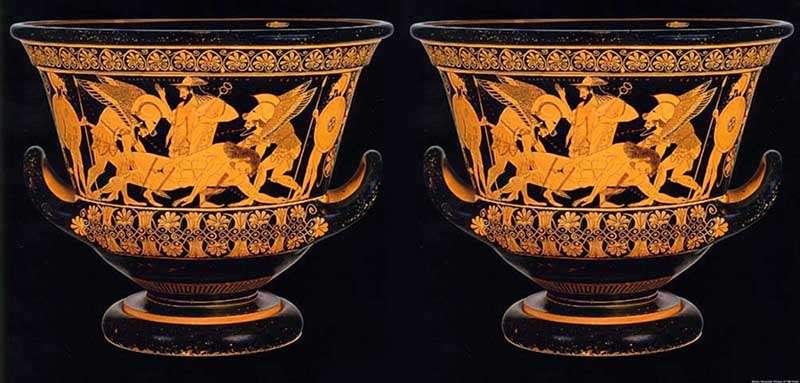 Vasi Etruschi