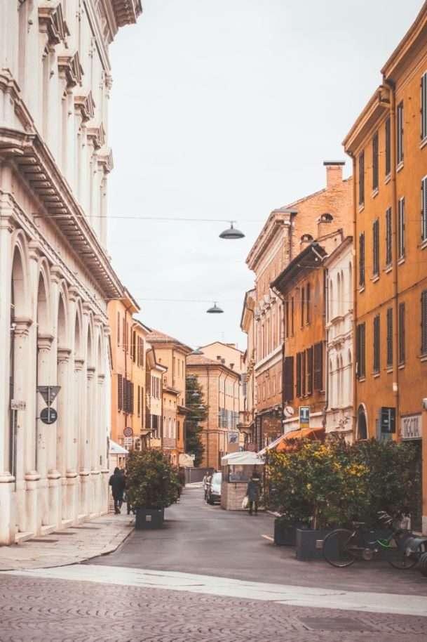 Cosa fare a Ferrara