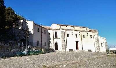 facciata museo diocesano Sutera