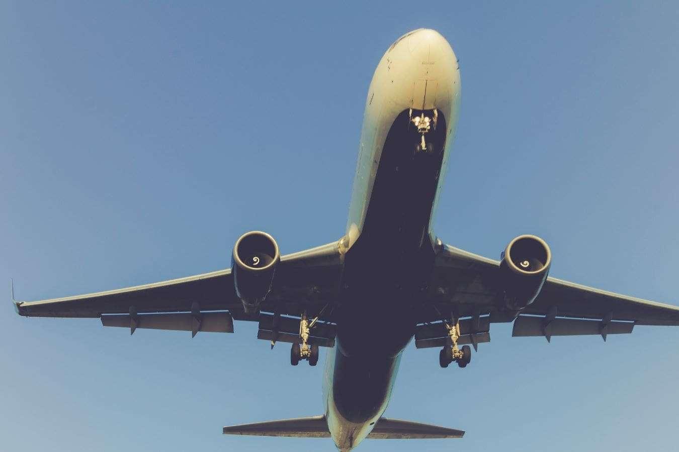 take off aereo