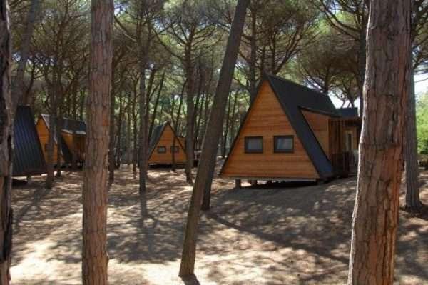 camping comacchio