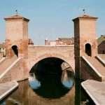 cosa vedere a Comacchio: Trepponti