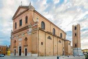 Basilica di San Cassiano
