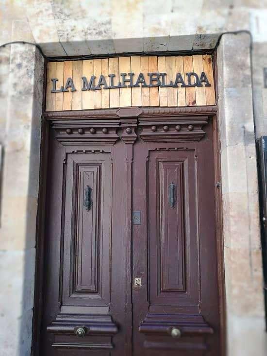 portone Malhablada