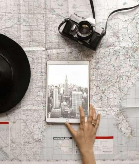 organizzare giornate di viaggio