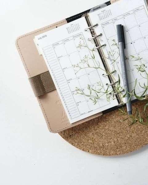 agenda, calendario, programmazione viaggi