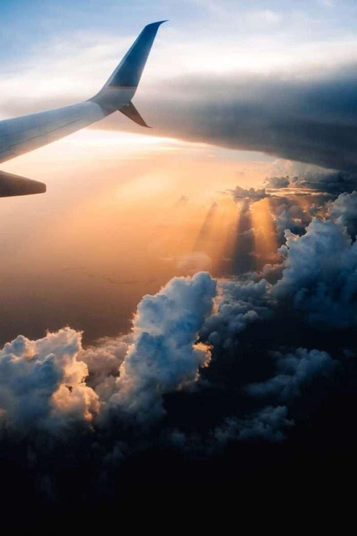 paura di viaggiare o paura di volare