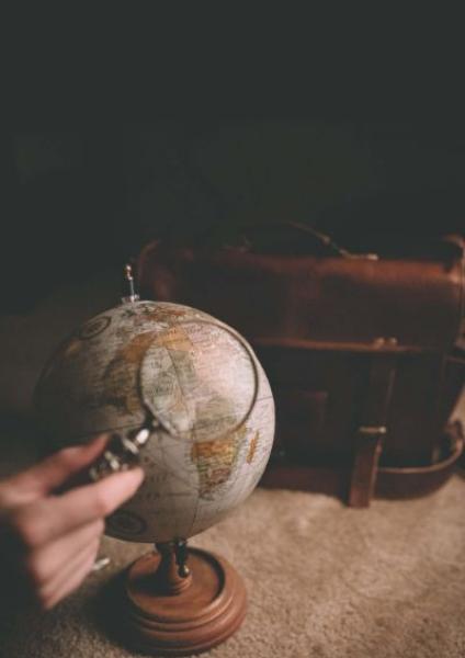 scegliere la destinazione per il tuo prossimo viaggio