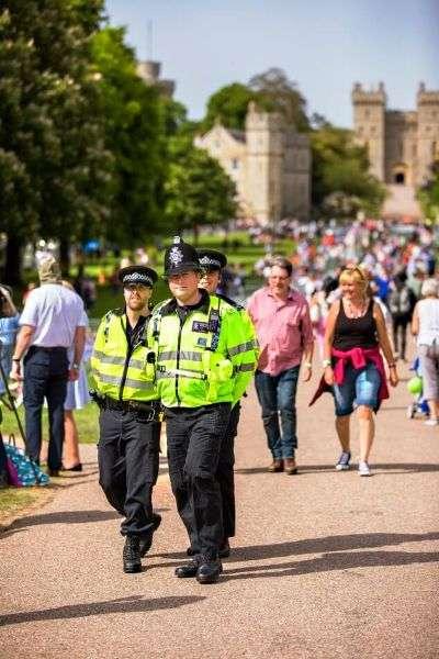 security, controlli in città, autorità locali
