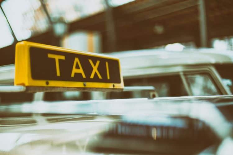 mytaxi spostarsi in citta - viaggiare low cost
