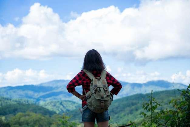 viaggiare da soli consigli avventura