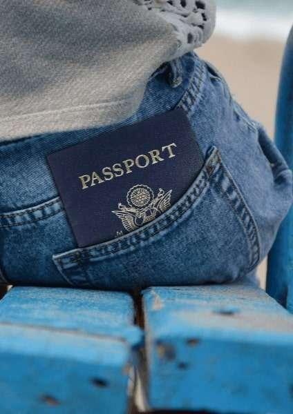 Passaporto scaduto posso viaggiare