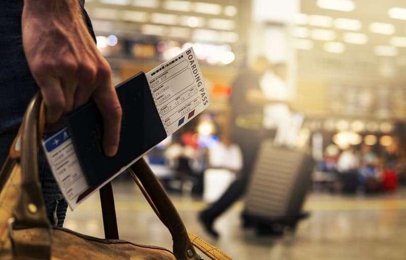 posso viaggiare con il passaporto scaduto