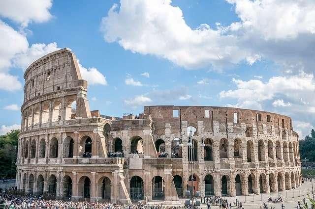 colosseo- posti più belli del mondo
