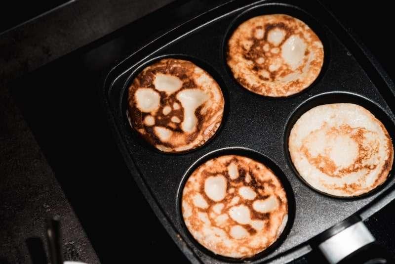 street- food pancake