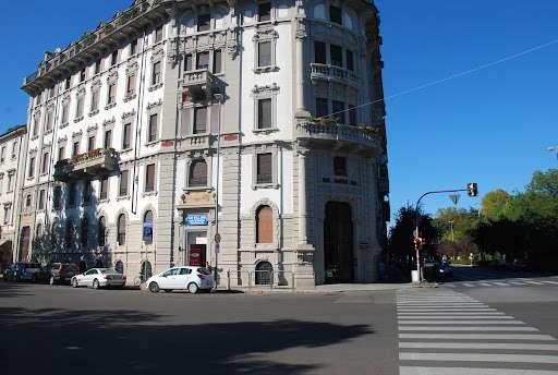 Palazzo Devoti, espressione dello stile liberty novecentesco in una città d'arte antica