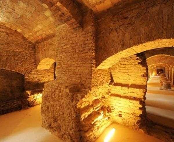 fano sotterranea